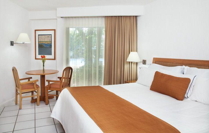 Habitación Hotel Viva Villahermosa