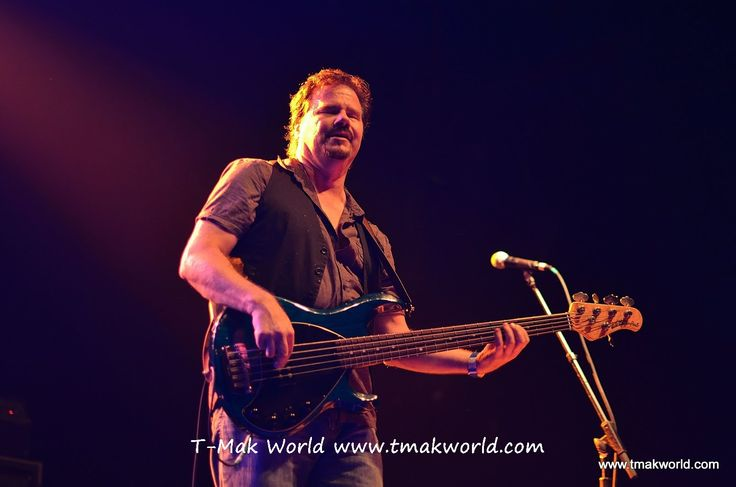 Triumph band | Rik Emmett (of Triumph) Band Concert Review - Toronto August 23 2012 ...