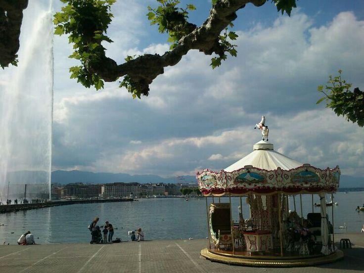 #Genève #Suisse