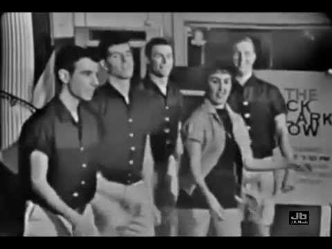 Friday Flashback: The Royal Teens on The Saturday Night Beechnut Show, 1958! · Jersey Boys Blog