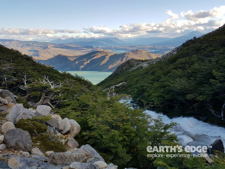 Patagonia - Bader Valley