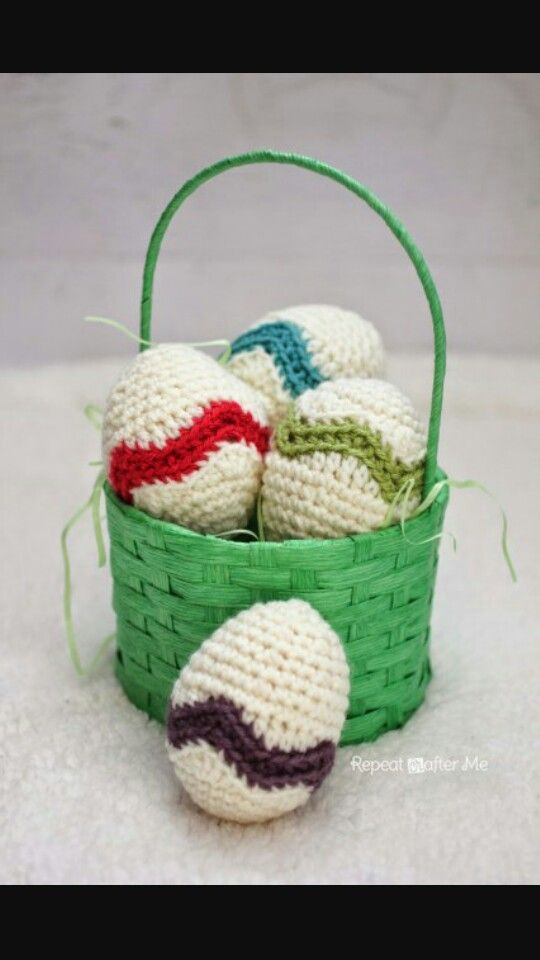 65 best pascua crochet images on Pinterest | Artesanías, Conejo de ...