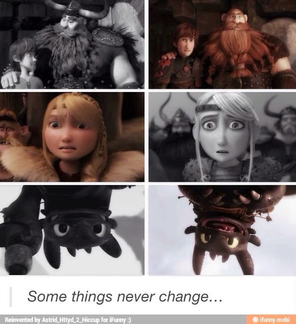 HTTYD two was just so emotional like stop giving me feels over a collection of pixels