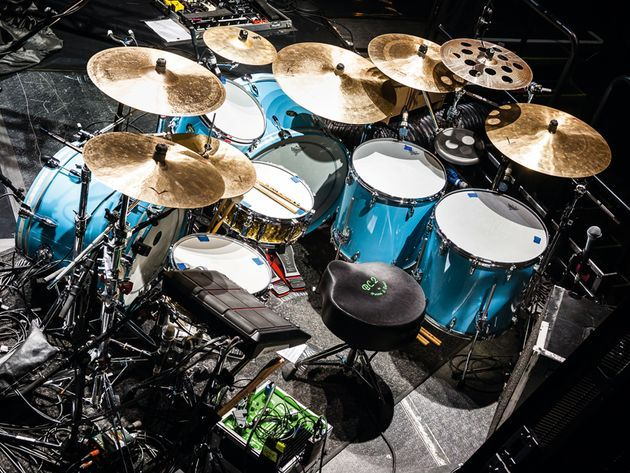 shannon leto last drum set drums pinterest nice drums and babies. Black Bedroom Furniture Sets. Home Design Ideas