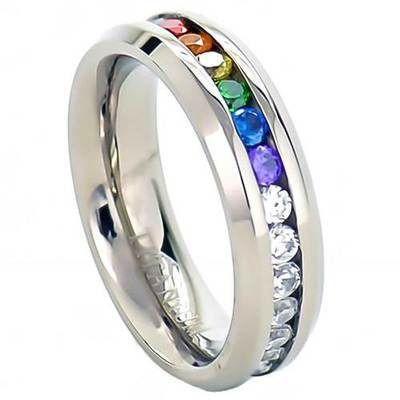 wedding rings gay4
