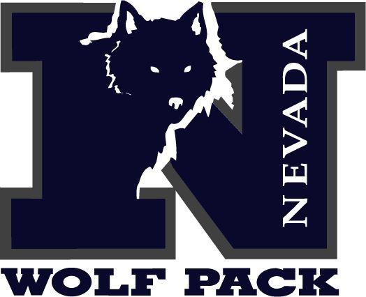 Nevada Wolf pack alumni gear!!