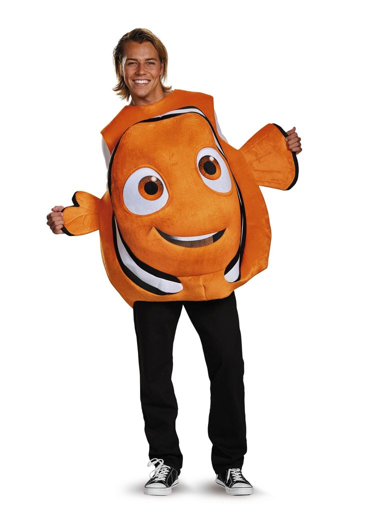 246 best images about halloween on pinterest wrestling for Fish costume adult