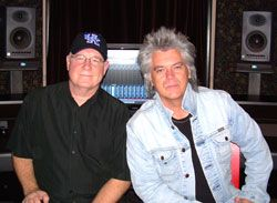 Marty Stuart And Engineer Mick Conley Get Back To Their Country Music Roots With JBL LSR4300 Series - Pro Sound Web