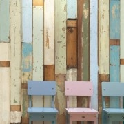 Scrapwood Wallpaper PHE-03 by Piet Hein Eek  love it!!Decor, Pastel, Ideas, Heine Eek, Interiors, Piet Heine, Scrapwood Wallpapers, Phe 03, Design