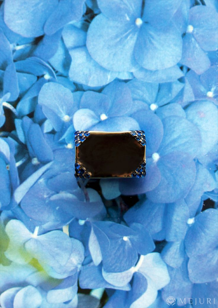 Wear this beautiful ring as a constant reminder to see the beauty.