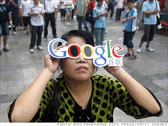 Inside Google's China misfortune by Steven Levy, Wired Magazine. #Google #China #Steven_Levy