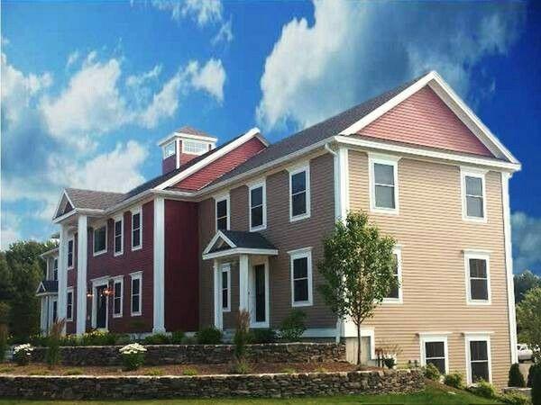Lavish Earth Holistic Center, Westbrook, Maine, home of Jillian Smith Massage Therapy.