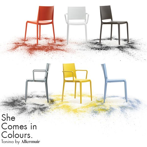 Tonina - She Comes in Colours. http://www.zenithinteriors.com.au/product/2517/tonina