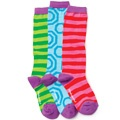 We love little miss matched socks!!!