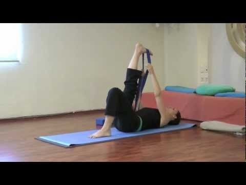 Clase de Yoga para Aumentar Flexibilidad 45min