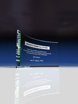 New Horizon Corporate Crystal and Glass Recognition Awards - Eclipse Awards
