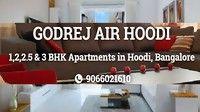 Godrej Air Hoodi Upcoming Residences Project At Hoodi Bangalore - Funny Videos at Videobash
