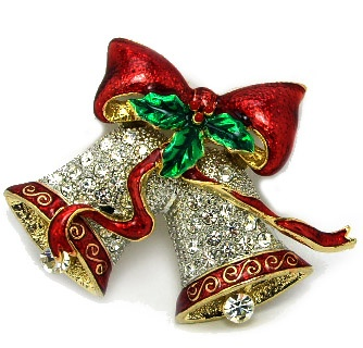 Christmas Bell Decorations 329 Best Holiday Pin For Christmas Images On Pinterest  Christmas