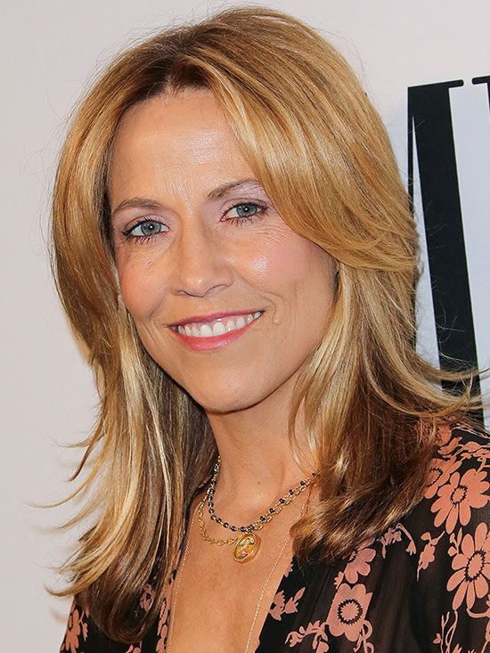 Hairstyles for Women Over 50 | The Modern, Sheryl Crow and ...