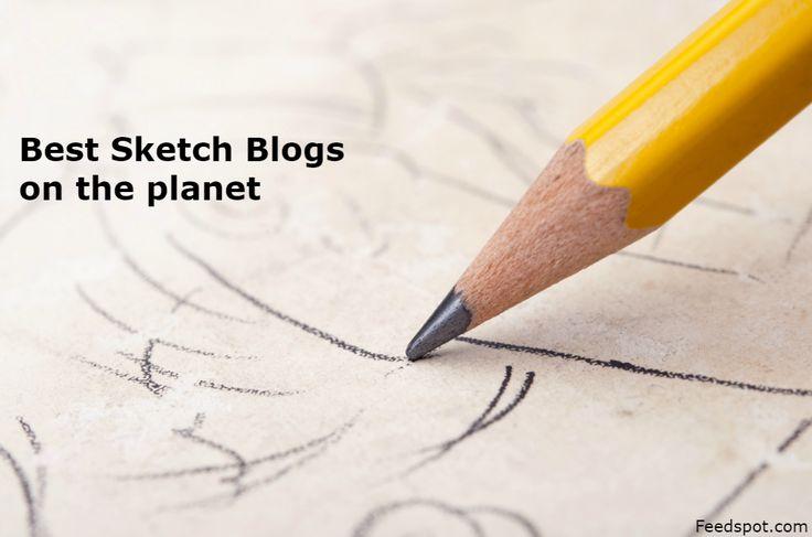 Top 50 Sketch Websites & Blogs For Sketchers & Artists | Sketch Blog
