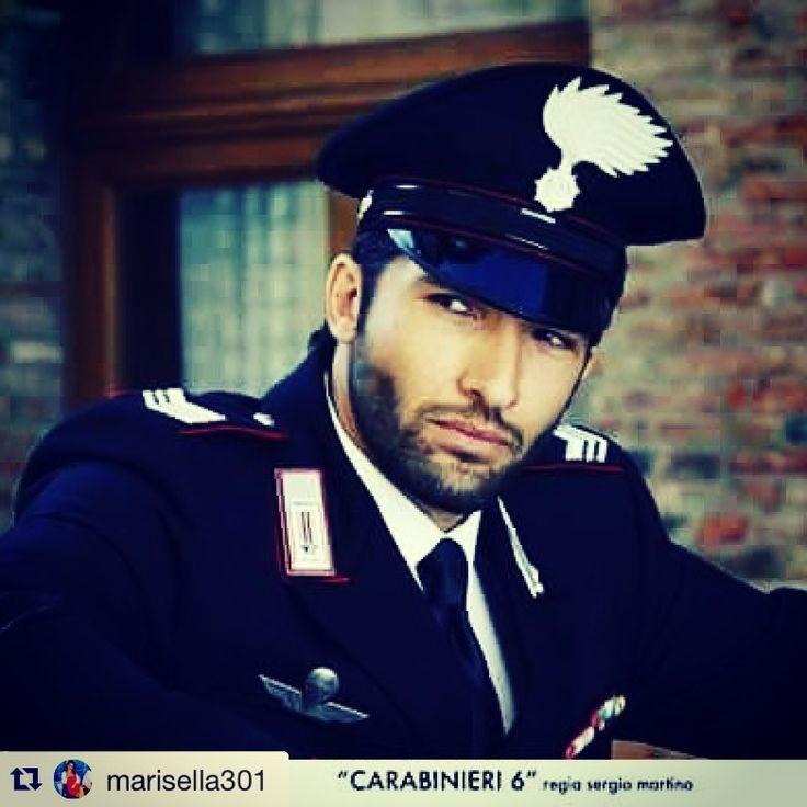 Walter Nudo carabinier, attore, regista