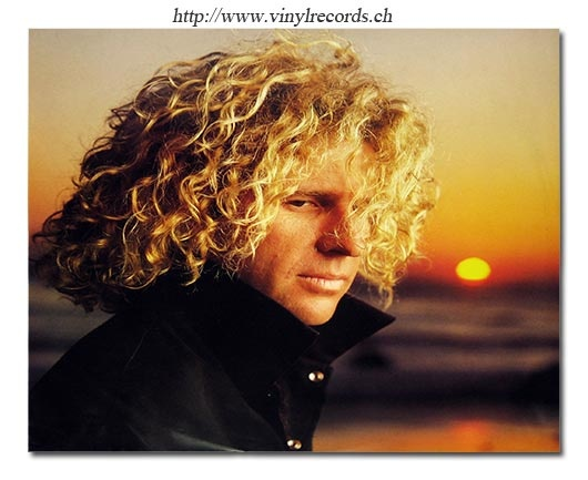 Sammy Hagar - My Bad Boy love Affair.