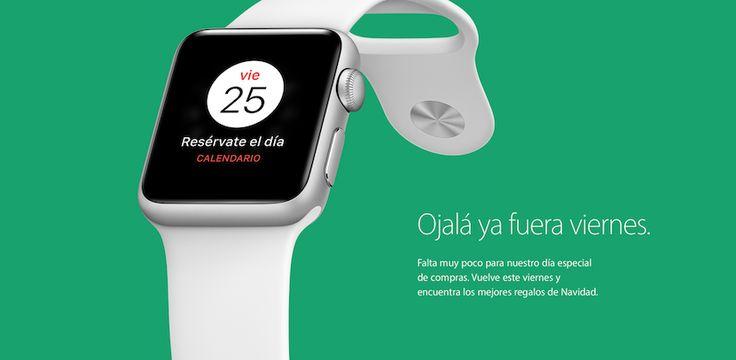 Black Friday de Apple: tarjetas regalo y no para los últimos lanzamientos - http://www.actualidadiphone.com/black-friday-apple-tarjetas-regalo/