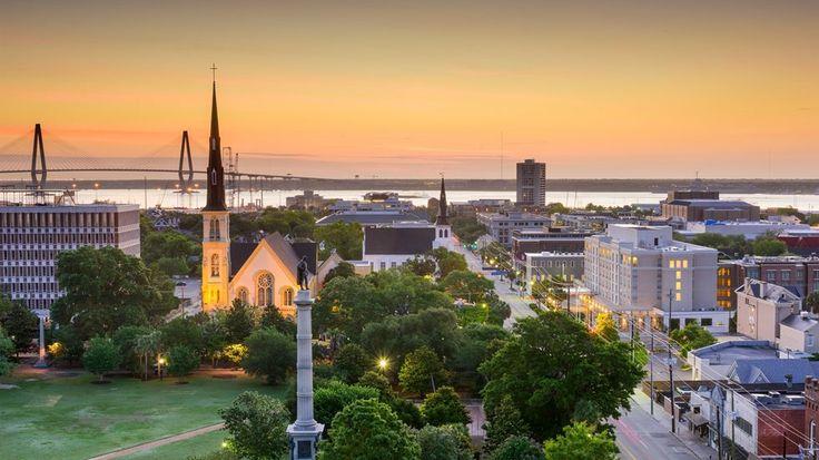 No se pierda visitar Charleston en Carolina del Sur - http://www.absoluteeuu.com/no-se-pierda-de-charleston-en-carolina-del-sur/