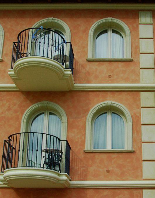 17 migliori idee su finestre ad arco su pinterest - Finestre ad arco ...