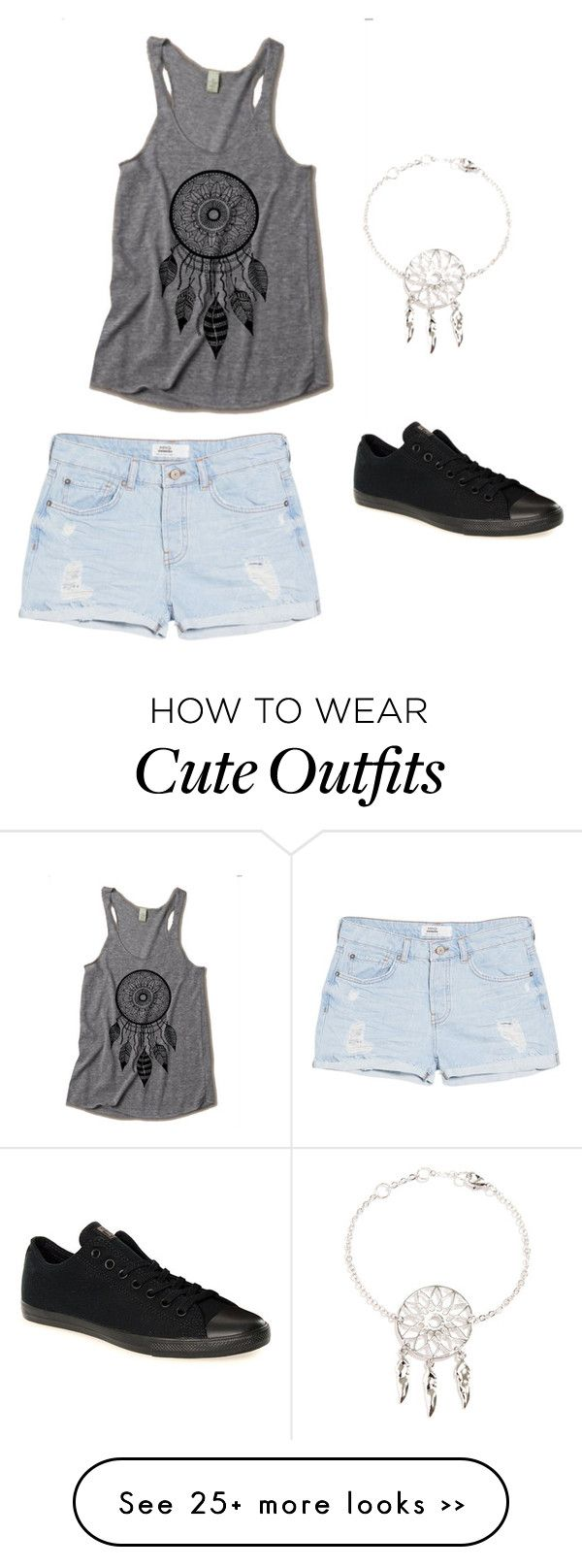 """""""cute sumner outfit"""" by melrose-salas on Polyvore"""
