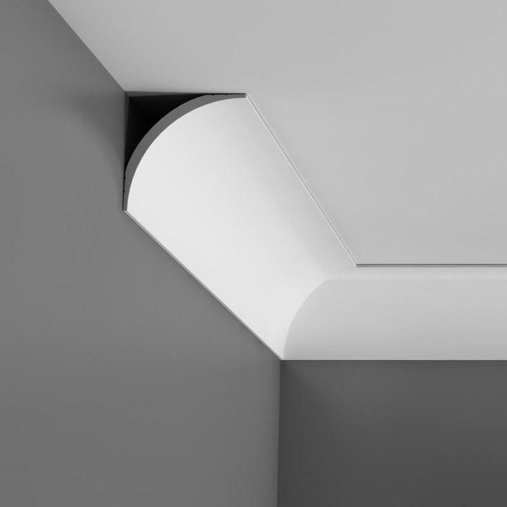 CX126 Corniche moulure de plafond Axxent Orac decor