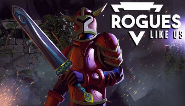 Rogues Like Us Free Download Rogues Like Us Cracked Download Rogues Like Us Download Rogues Like Us Download Free Rog Hack And Slash Rogue Lite Full Games