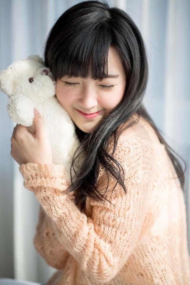 กอดดดดหมี