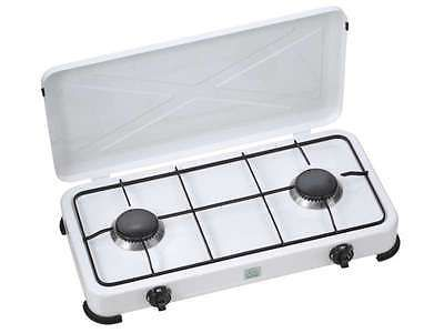 Firefriend #ko6382 double cooking plate #camping gas hob gas #camping #stove + gs,  View more on the LINK: http://www.zeppy.io/product/gb/2/151991211481/