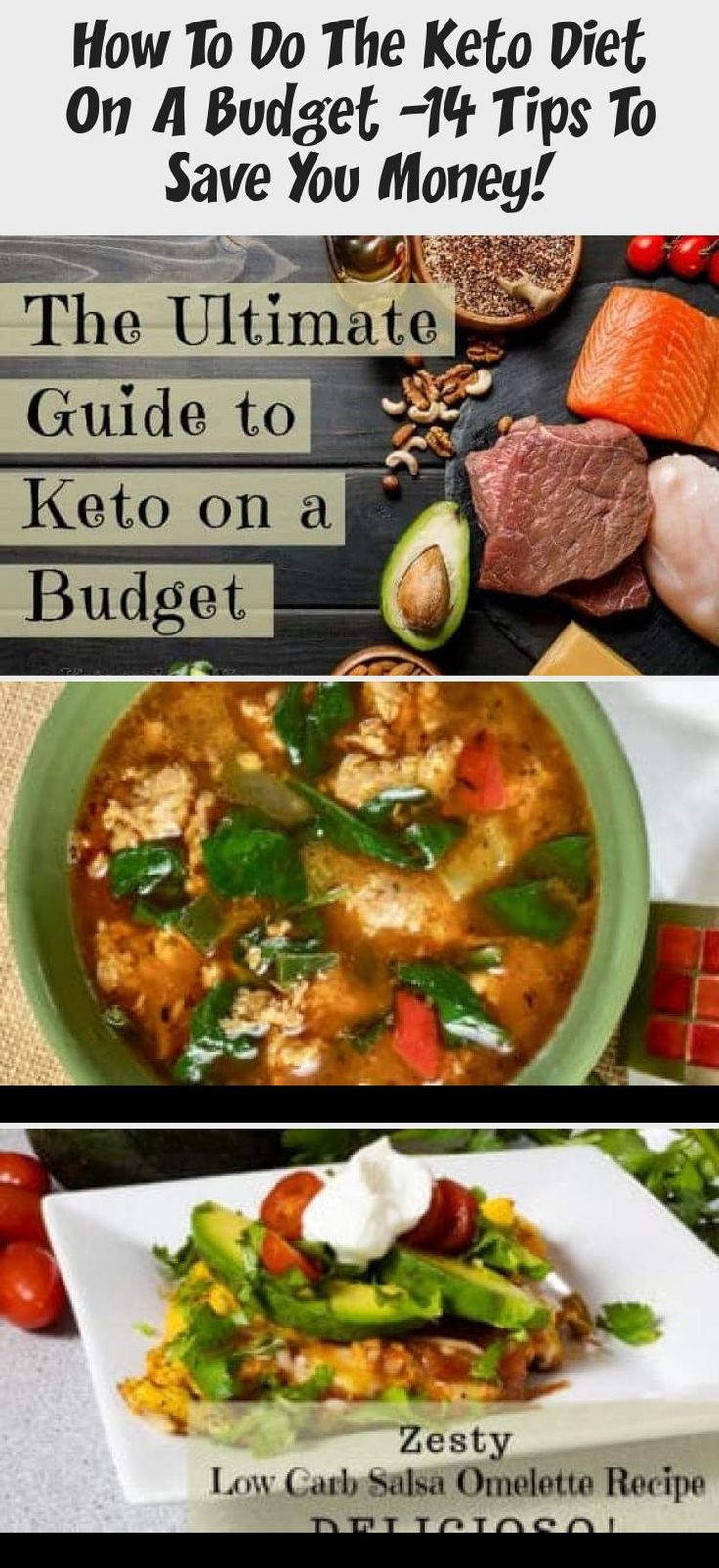 Have you ever wanted to try the keto diet, but worried you will have to buy all organic, grass fed, aka expensive foods? Worry no more!! Here is your ultimate guide to keto on a budget. Save money, eat well, and lose weight when you're on the ketogenic diet by following this guide to finding cheap foods for all your keto recipes. #ketodiet #loseweight #easyketo #MediterraneanDiet #BestDiet #LiquidDiet #DietIdeas #JuiceDiet