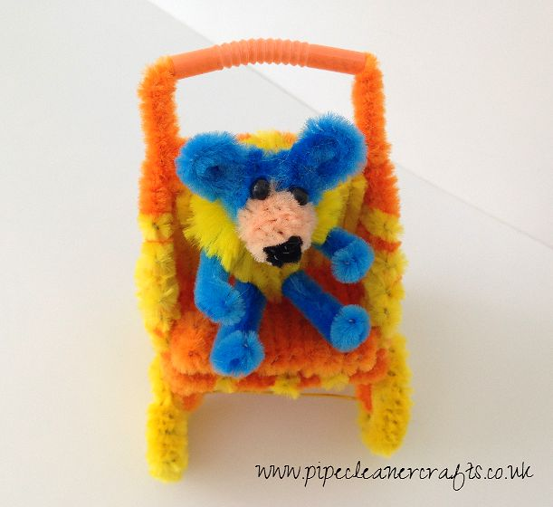 fuzzy sticks craft ideas 52 best fuzzy stick projects images on pipe 4539