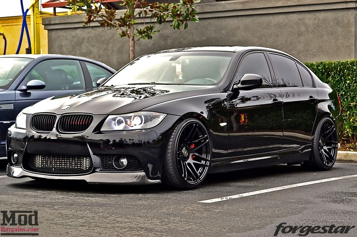 With its E90 M3 Style Front Bumper paired with a V-Style Carbon Fiber front lip, from the moment you catch a glimpse of this front end, you know Cole Durden's 2009 BMW 335i LCI means business. Cole has been working with Sr Mod Expert Alan Wei for quite some time to transform this E90 LCI …