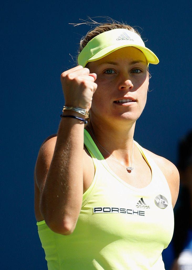 Angelique Kerber Pictures Thread - Page 84 - TennisForum.com