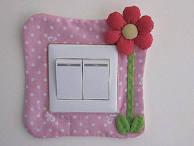 Customize the electrical outlet
