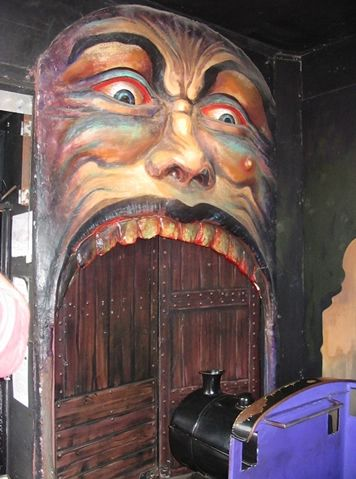 luna park ghost train sydney - Yahoo Image Search Results