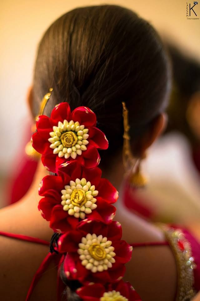 South Indian Brides