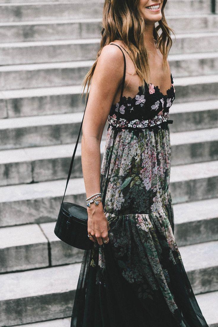 Street Style Alta Costura/ París, julio de 2016 (II)                                                                                                                                                     Más