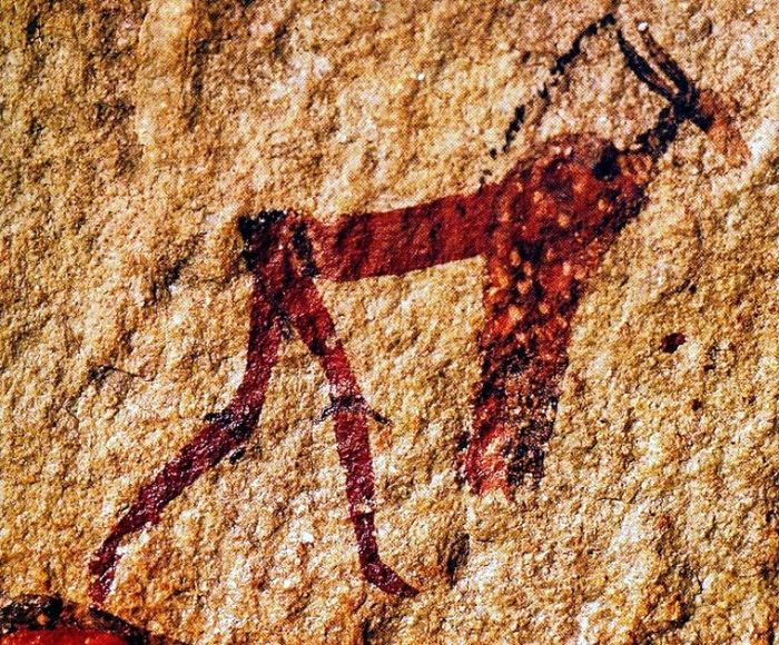 cave art and paintings and their The cave art techniques identified in the cave can be divided into two  this  results in linear red or black drawings, outlines or stump-drawings, flat areas of  paint  there are also numerous examples of mixed techniques, combining  drawing.