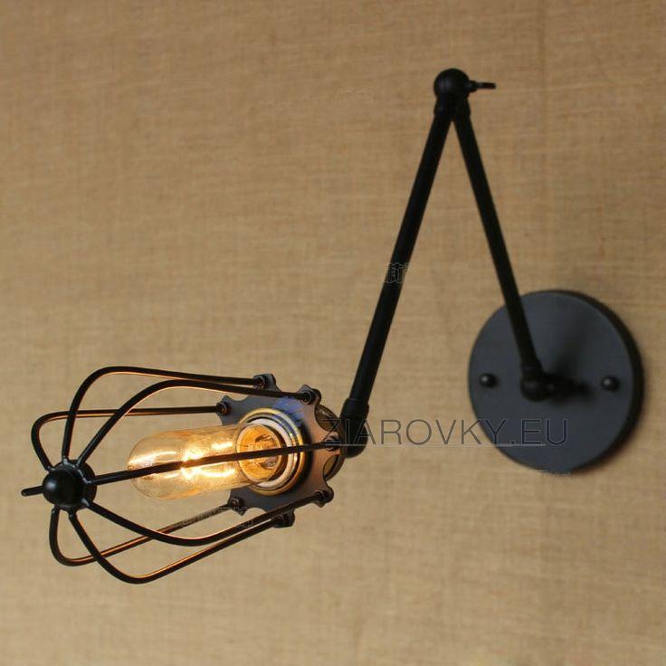 Elegantné svietidlo je čorazpoužívanejšie a populárnejšiepre moderné a priemyselné interiéry