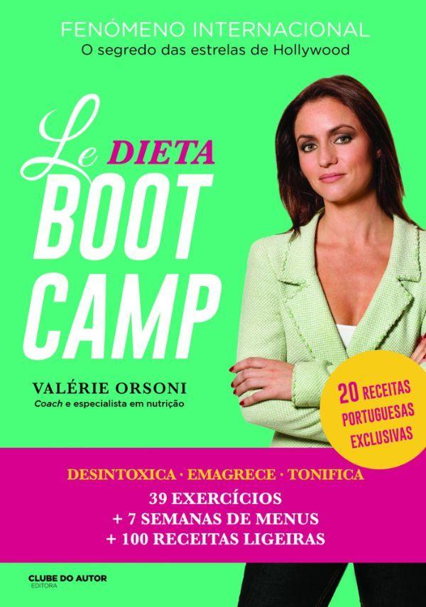 Dieta Le Bootcamp