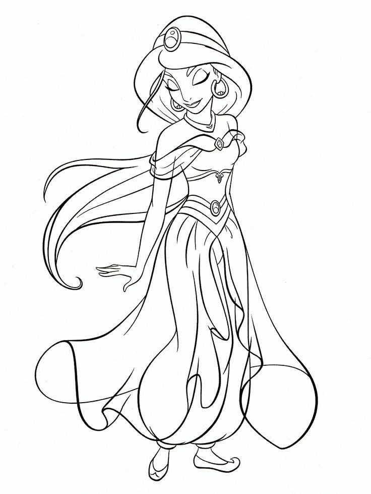 Pin By Seda T Ara On Coloring Pages Disney Princess Coloring Pages Disney Princess Colors Princess Coloring Pages