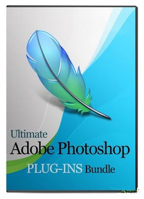 Free Download Flood Plugin Photoshop