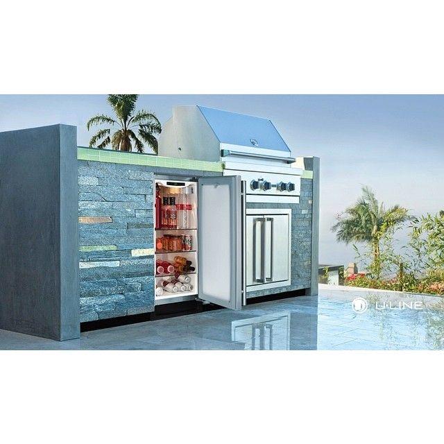 70 best u line modular refrigeration images on pinterest park
