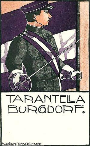 Tarantella Burgdorf