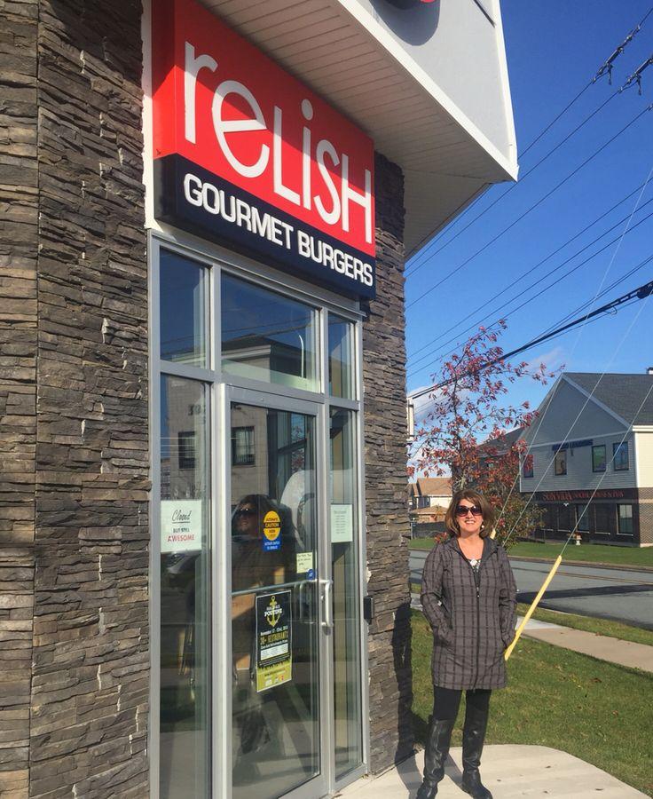Relish Halifax meets Momma Bear